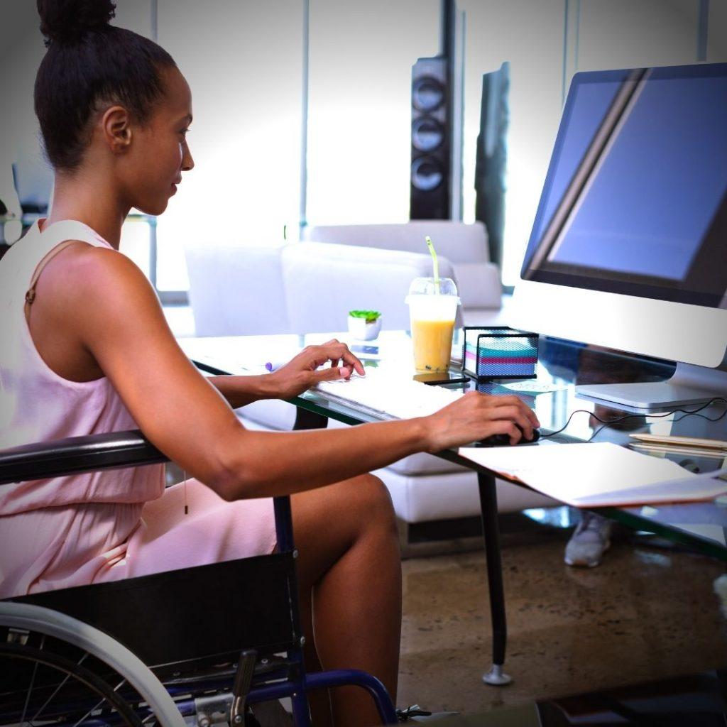 téléconsultation et handicap