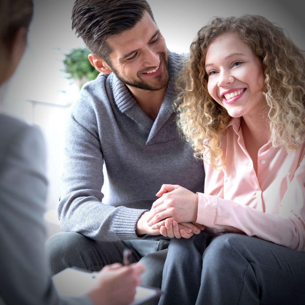 EFt et la thérapie de couple