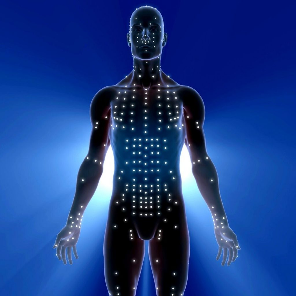 eft - acupuncture émotionnelle
