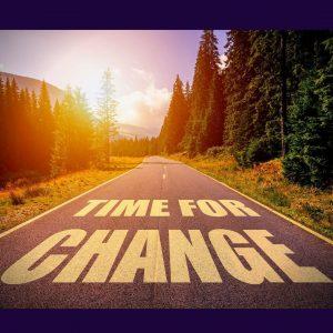 thérapie - changement