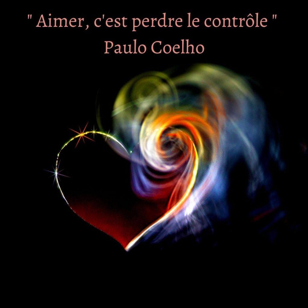 _Aimer, c'est perdre le contrôle Paulo Coelho