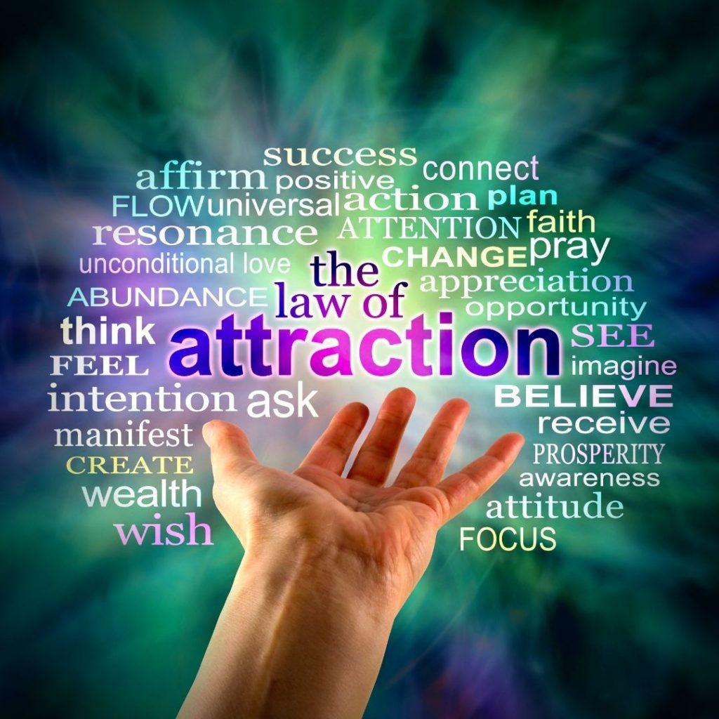 La loi d'attraction -