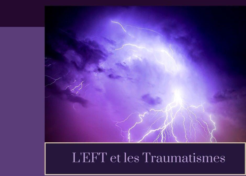 L' EFT et les traumatismes